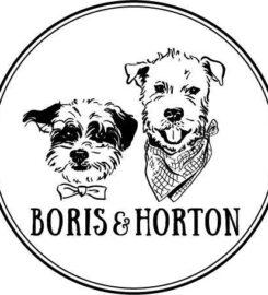 Boris & Horton