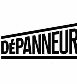 DEPANNEUR