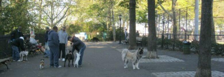 De Witt Clinton Dog Park