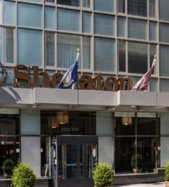 Sheraton Brooklyn