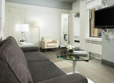 Stewart Hotel New York