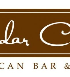 Cedar Door Patio Bar & Grill