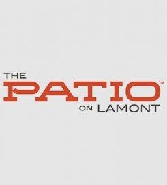 The Patio on Lamont