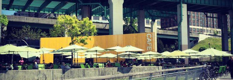 Pier I Cafe