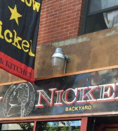 Hollow Nickel