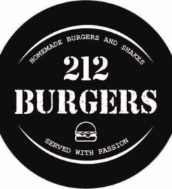 212 Burgers
