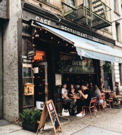 Café Select