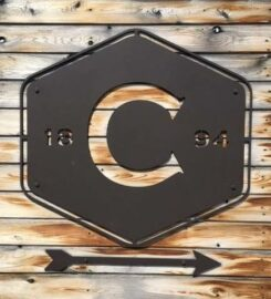 Coppersmith