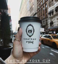 Chateau Le Woof Pet Market & Cafe