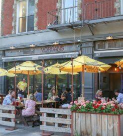Morgan's Brooklyn BBQ