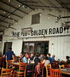 Golden Road Brewing Los Angeles