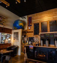 Black Dog Coffee House