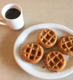 The Waffle