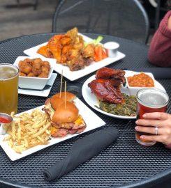 Cedar Door Patio Bar & Grill