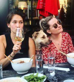 Chaplin's Restaurant