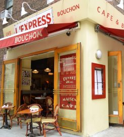 L'Express NYC